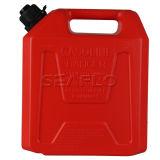 5/10/20L de rode Plastic Auto Afgesloten Mariene Gashouder van de Brandstof