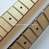 캐나다 단풍나무 St 목 기타를 연결을%s 가진 큰 주축대