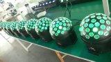 Luz del efecto de la rotación LED Starball de la consumición de las energías bajas para la etapa