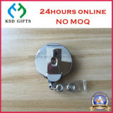 Da alta qualidade carretel do emblema do metal do preço de fábrica diretamente/suporte de emblema