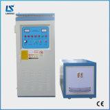Machine à haute fréquence portative 120kw de chauffage par induction