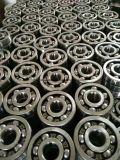 Rodamiento de bolitas profundo de cerámica del surco del acerocromo (6302-2RZ)