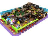 Câmara de ar macia interna provada GS diferente do jardim zoológico do campo de jogos do tamanho