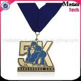 Медали Trot Турции античного бронзового изготовленный на заказ металла дешевые