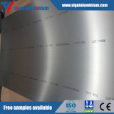 7075 piatti Polished della lega di alluminio per i velivoli