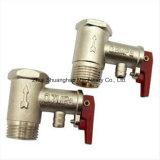 Предохранительный клапан для подогревателя воды