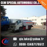 Transport-Brennölbecken-LKW der niedriger Preis-China-Marken-4*2 mit Brennstoffaufnahme-System