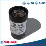 Motorstartkondensator für kühlmaschinen