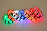 LED-Armbinde-Nachtsicherheits-reflektierendes Arm-Band für im Freiensport