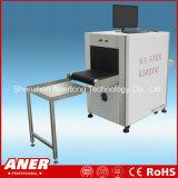 Scanner de bagagem de raio X 5030 de alta resolução para o hotel