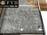 Mattonelle Polished grige di cristallo Fj6009 della porcellana 60*60/80*80