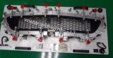 Auto dispositivo elétrico de verificação para a grade do carro