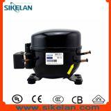 Compressor comercial leve 220V do compressor Gqr12tz Mbp Hbp R134A do Refrigeration