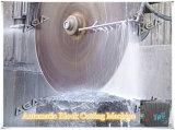 Blocos automáticos da pedra/granito/os de mármore de máquina da estaca (DL2200/2500/3000)