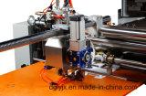 Caixa rígida visual automática da máquina de embalagem do sistema de posicionamento, jóia, cosmético, máquina da cartonagem do presente (sem a máquina da montagem da borda)