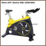 Neuf dévoiler la courroie commerciale Speedbike de matériel de gymnastique de catalogue libre