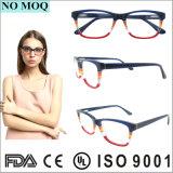 De nieuwste Optische Oogglazen Eyewear van het Frame met Ce