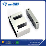 Laminazione E-I d'acciaio di seno del silicone a bassa frequenza dell'onda per la memoria del trasformatore