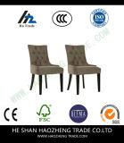 Комплект серого цвета моли мебели Hzdc161 бортового стула 2