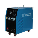 Резец плазмы CNC 100 цифров инвертора воздуха AMP портативный IGBT с Ce