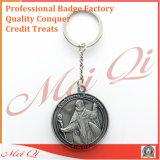 Metallo su ordinazione Keychain per i regali di promozione