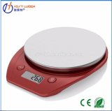 5kg * 1g Portable Electronic Digital Nutrition Kitchen Scale