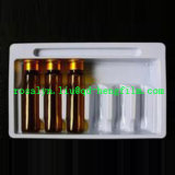 Пленка PVC календара цвета 0.3mm твердая для пакета волдыря Pharma