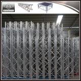 ユニバーサルアルミニウムボックストラス全体的な照明トラス