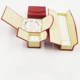 El nuevo OEM de la manera del diseño modificó la caja de papel de Kraft (J22-E1)