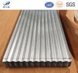 Лист толя металла цинка строительного материала высокого качества стальной