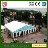 Tienda grande del pabellón de la cubierta de PVC del aluminio para los acontecimientos al aire libre