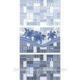 Textured Blanco Brillante Wall Tile Instalación Decoraciones Sala de estar