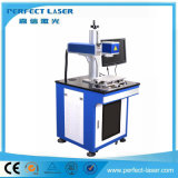 Mini preço portátil da máquina da marcação do laser da fibra de Raycus do metal