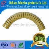 Temperatura media Papel Crepe cinta adhesiva de China de fábrica