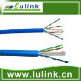 Câble LAN du câble UTP du réseau CAT6 CAT6