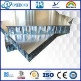 Строительный материал панели сота отделки стана алюминиевый