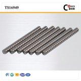 Drawings著中国の製造者CNCの精密303不足分シャフト