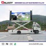 Camion d'Afficheur LED de RVB HD P5/P6/P8/P10 pour la publicité mobile