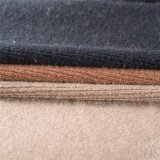 Tessuti Mixed delle lane con buona elasticità nel nero