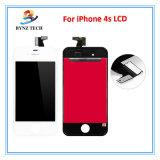 iPhone 4Sのタッチ画面の計数化装置アセンブリのための携帯電話LCD