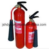 extintor de incêndio de 2kg Cylinderof com certificação do Ce