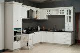 Кухонный шкаф кухни лака