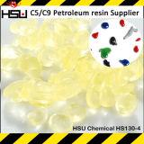 熱い溶解の接着剤のためのC9炭化水素の石油の樹脂