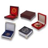 Cadre de velours de logo personnalisé par mode pour des cadeaux