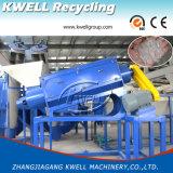 Пластичная бутылка любимчика рециркулируя моющее машинау машины/завода по переработке вторичного сырья