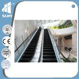 China Proveedor Vvvf Speed 0.5m / S Escalera Interior