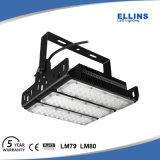 Lámpara de inundación al aire libre impermeable de IP65 50W 100W 150W LED