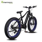 Snow MID Drive Fat Tire Vélo électrique pour les sports de plein air