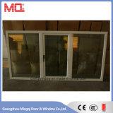 構築のガラス窓の構築のアルミニウム開き窓のWindows Mq-Acw007