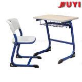 싼 학교 책상과 의자 학교 가구 의자 Jy-S137